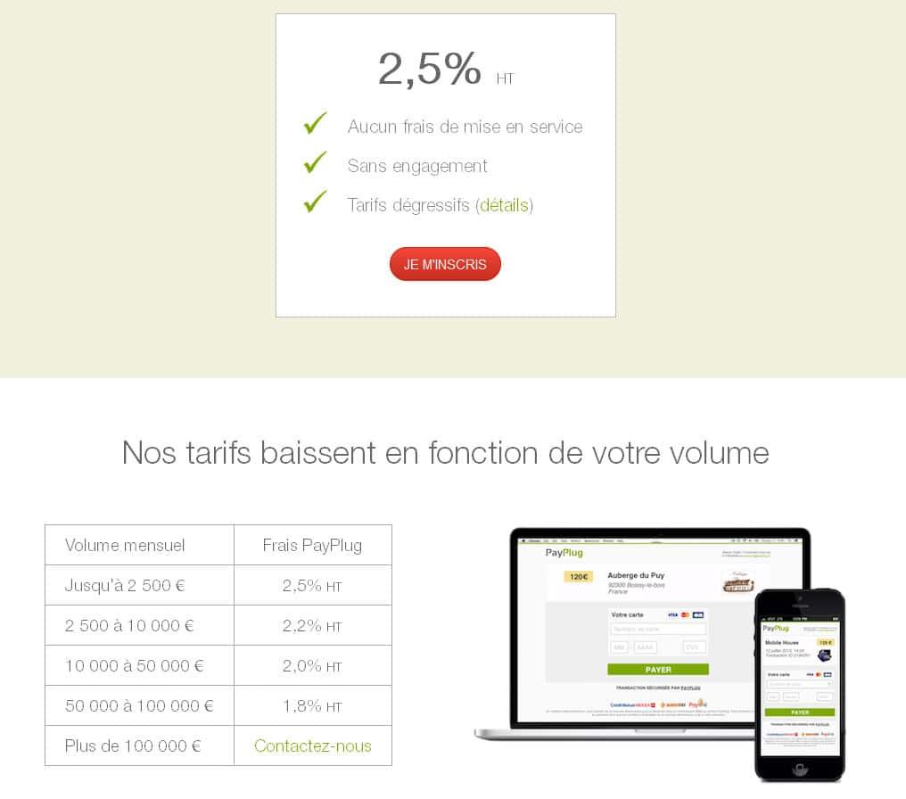 Payplug conomisez de l 39 argent sous prestashop - Paypal paiement differe ...