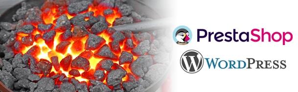 Prestashop et WordPress