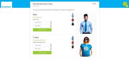 Pourquoi s'inscrire sur une boutique ? Les coordonnées du paiement sont suffisantes pour identifier l'acheteur et le processus de commande est donc plus rapide.