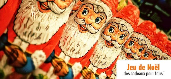 Ajoutez un Jeu de Noël sur votre boutique Prestashop