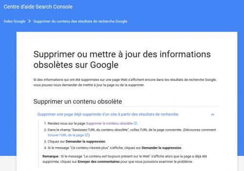 Séparez vous des liens qui nuisent à la visibilité de votre bon contenu, en méthode manuelle vous pouvez soumettre vos liens via la page dédiée proposée par Google.