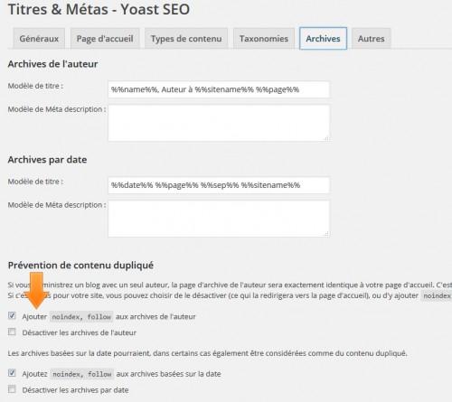 Moins de page dans Google permet d'augmenter votre visibilité... surtout quand vous avez du contenu redondant.