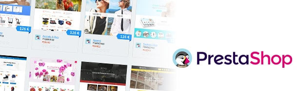 Themes responsives Prestashop