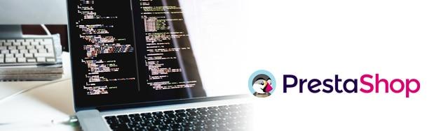 Code avec Prestashop