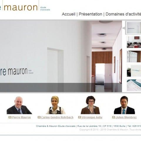 Charrière & Mauron
