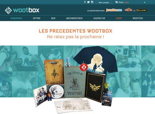Les sites comme Wootbox dédiés à de l'abonnement, avec des prestations détaillés et une interface assez élaborée & simple... oui ça le fait bien. Si vous voulez réaliser quelque chose d'équivalent, il faudra aussi mettre les moyens (hormis l'achat du module).