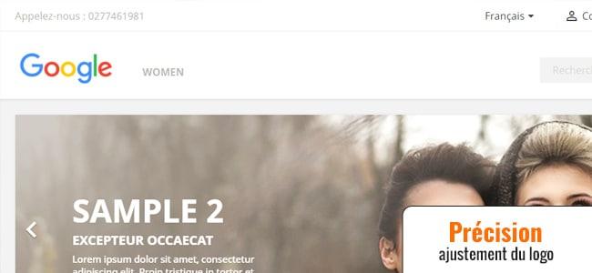 Prestashop 1.7 – Ajuster la taille du logo (ép.21)