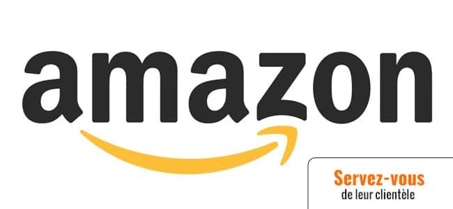 Améliorez vos fiches produits grâce aux commentaires d'Amazon