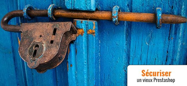Mettre le HTTPS / SSL sur des vieux Prestashop