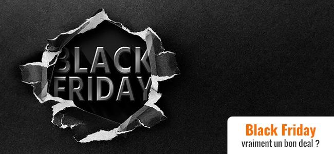 Le Black Friday… fera-t-il décoller votre e-commerce ?