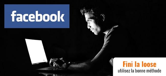Pirater légalement sa croissance sur Facebook