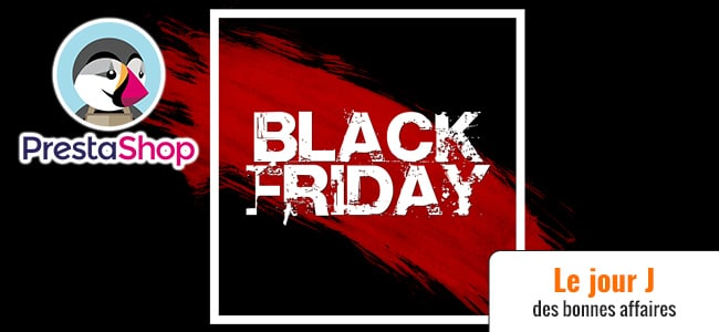 Prestashop 1.7 – Black Friday (ép. 64)