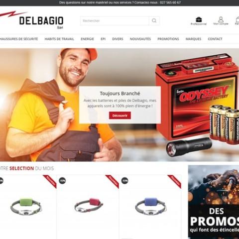 Delbagio