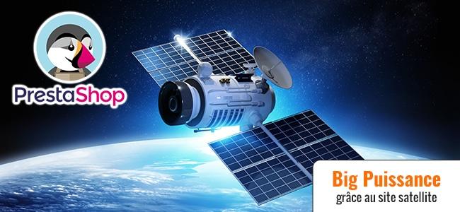 Prestashop SEO Satellite