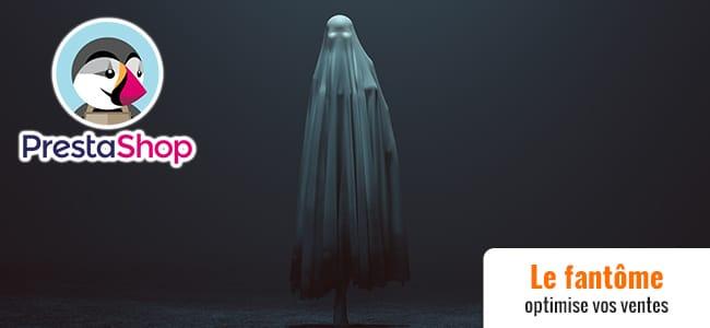 Sur Prestashop fakez grâce à des visiteurs fantômes (ép. 103)