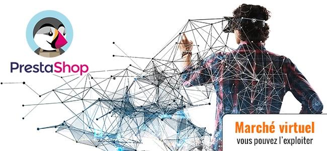 Etendez votre business Prestashop avec les produits virtuels (ép. 102)