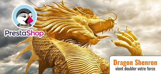 Trafic X2 sur Prestashop grâce au dragon Shenron (ép. 70)