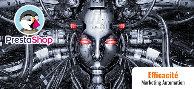 Injectez du «Marketing Automation» sur Prestashop pour gagner en efficacité (ép. 127)