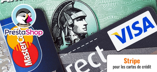 Stripe sur PrestaShop : le paiement par cartes de crédit pour tous (ép. 132)