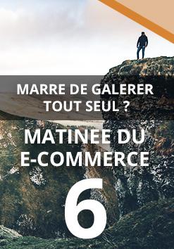 Participez à la matinée du e-commerce à Martigny (Valais) !