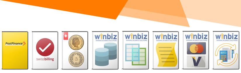 Nos module développés pour la solution e-commerce Prestashop